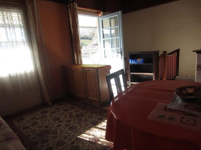 Vente maison / villa Mauleon licharre 60 000€ - Photo 5