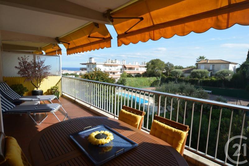 Продажa квартирa Antibes 375000€ - Фото 7