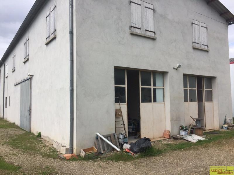 Produit d'investissement local commercial Lavaur 275000€ - Photo 1