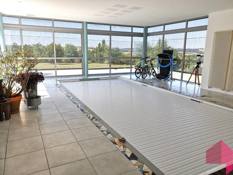 Vente de prestige maison / villa Caraman 615000€ - Photo 3