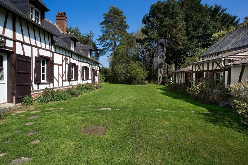 Vendita casa Villers sur bonnieres 285000€ - Fotografia 5