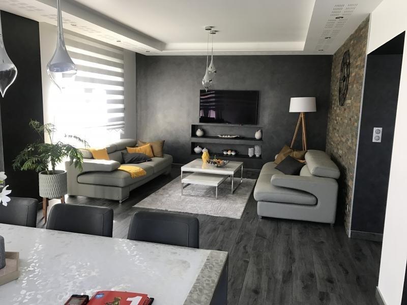 Sale house / villa Flavigny sur moselle 360000€ - Picture 3