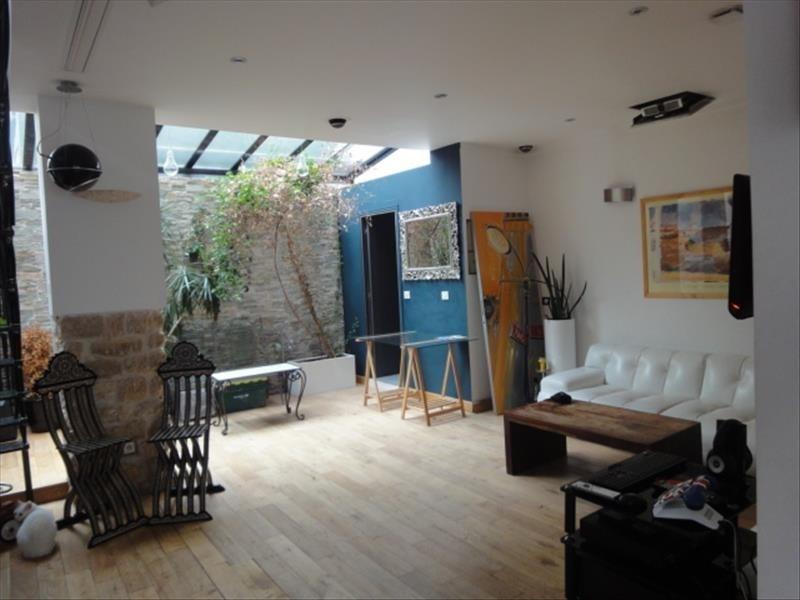 Vente de prestige appartement Paris 19ème 1645000€ - Photo 2