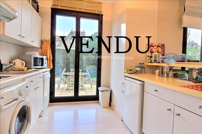 Vente appartement Deauville 392200€ - Photo 2