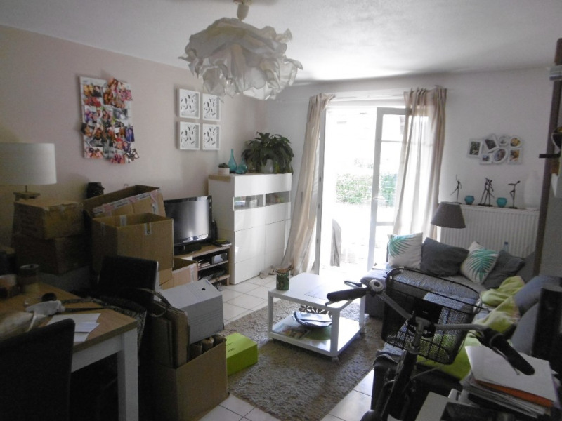 Rental apartment Lutterbach 660€ CC - Picture 2