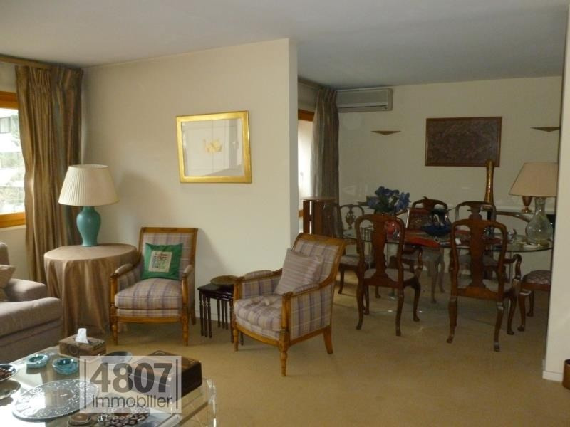 Vente appartement St julien en genevois 385 000€ - Photo 4