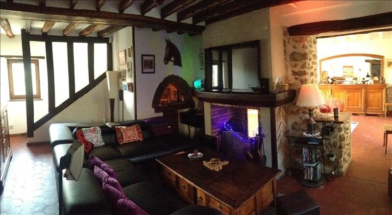 Investment property house / villa Nanteuil les meaux 372000€ - Picture 3