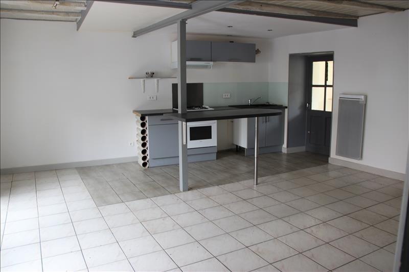 Location maison / villa Chauve 610€ CC - Photo 1