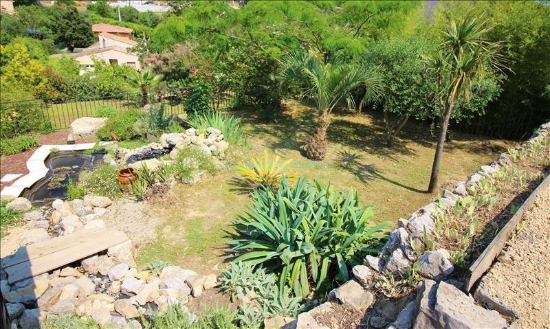 Vente maison / villa Le tignet 470000€ - Photo 6