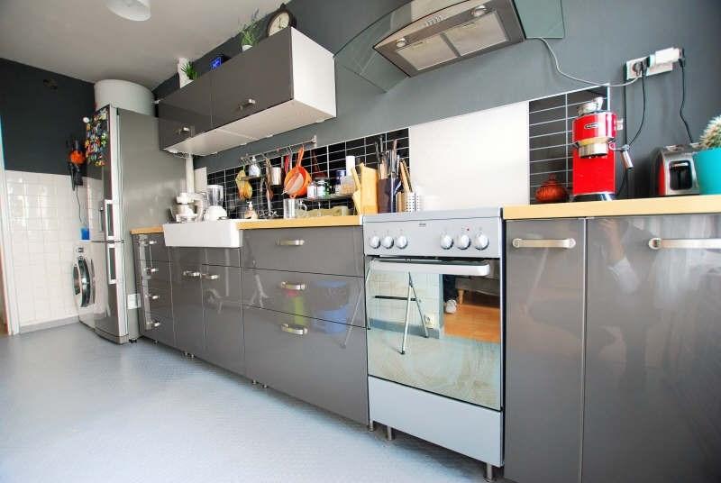 Vendita appartamento Bezons 210000€ - Fotografia 4