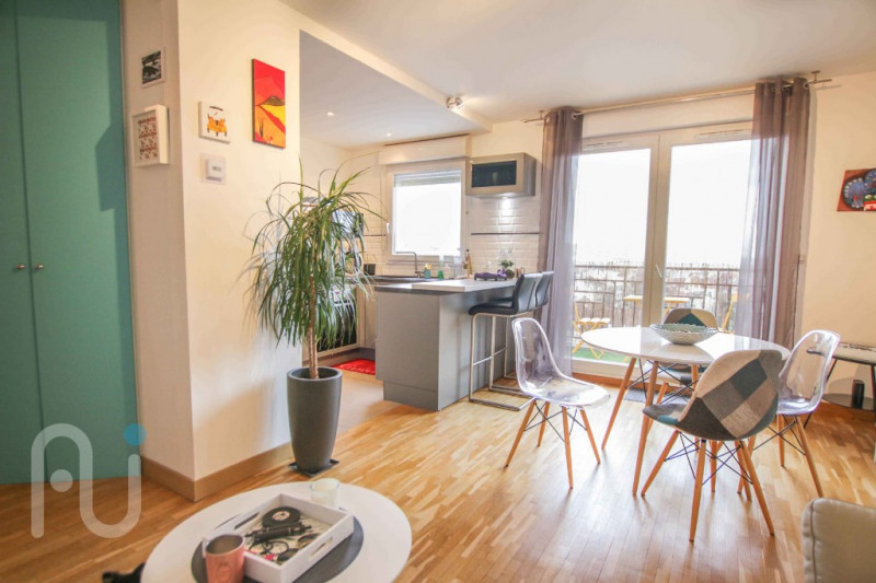 Appartement Asnières Sur Seine 2 pièce (s) 48 m²