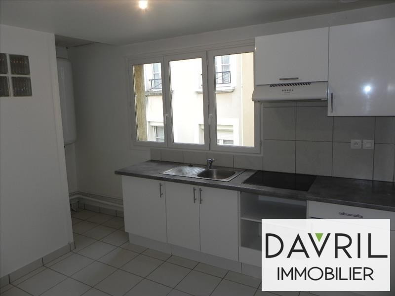 Sale apartment Andresy 199 000€ - Picture 4
