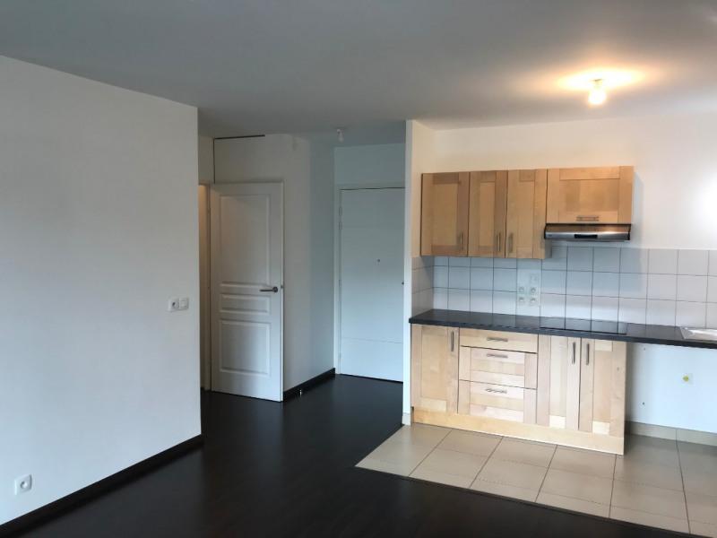 Sale apartment Bretigny sur orge 222000€ - Picture 1