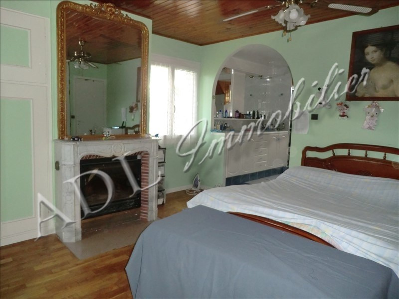 Sale house / villa La chapelle en serval 369 000€ - Picture 10