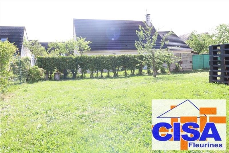Vente maison / villa Pont ste maxence 229000€ - Photo 2