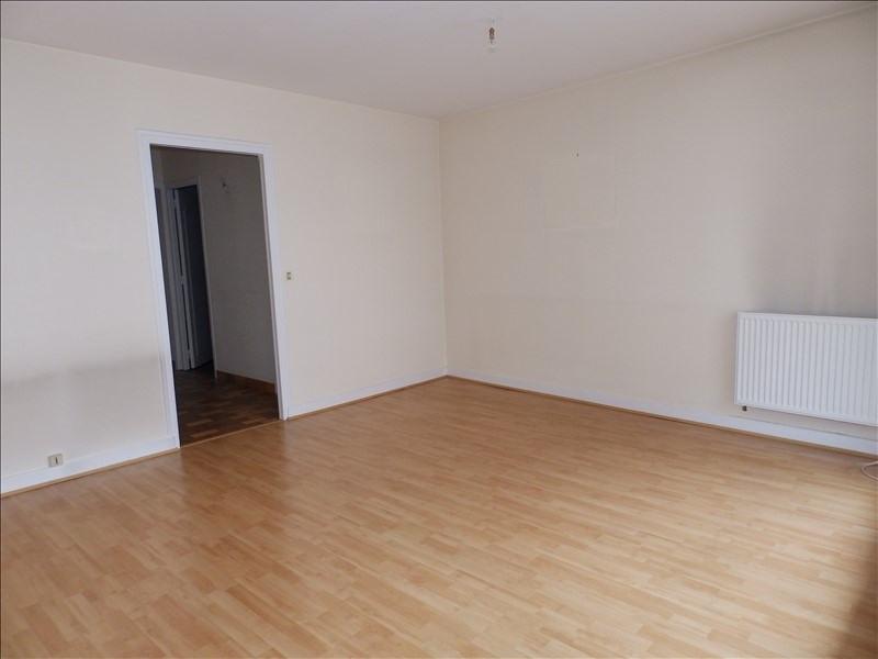 Alquiler  apartamento Moulins 530€ CC - Fotografía 2