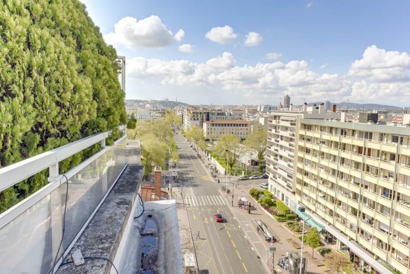 Venta  apartamento Lyon 8ème 1250000€ - Fotografía 10