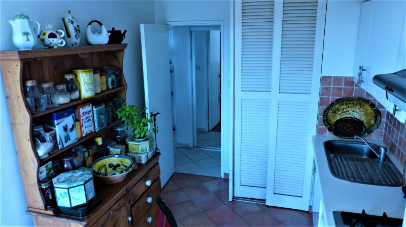 Sale apartment Antibes 168370€ - Picture 8