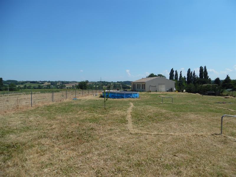 Sale house / villa Monsegur 163500€ - Picture 2
