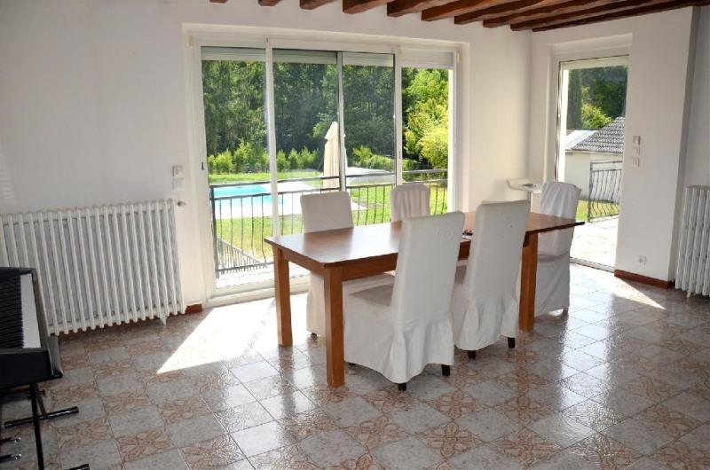 Rental house / villa Le chatelet en brie 1750€ CC - Picture 5