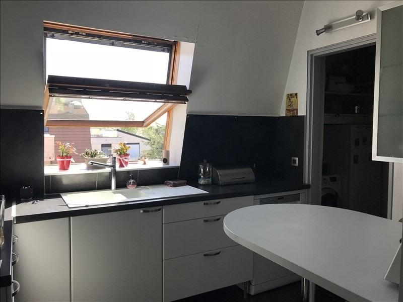 Sale apartment Villepreux 309000€ - Picture 3