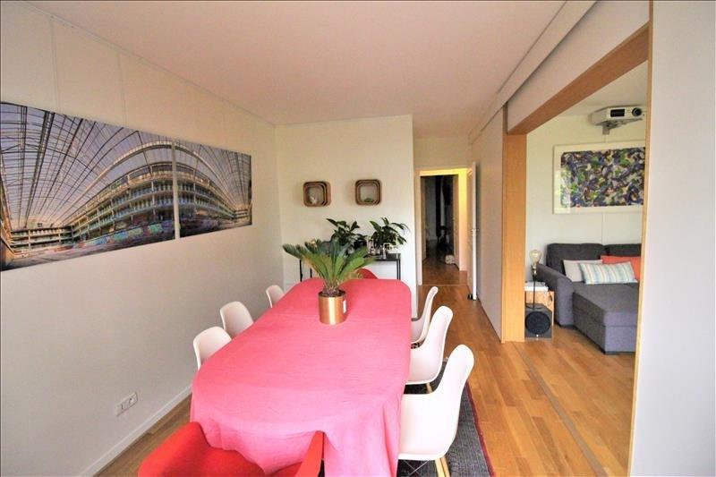Location appartement Boulogne billancourt 3300€ CC - Photo 2