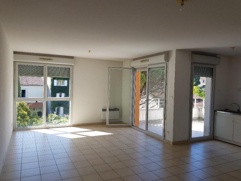 Sale apartment Agen 110000€ - Picture 1