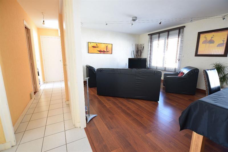 Sale apartment Brest 107500€ - Picture 2