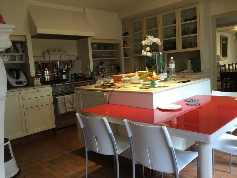 Sale house / villa Wanquetin 459500€ - Picture 2