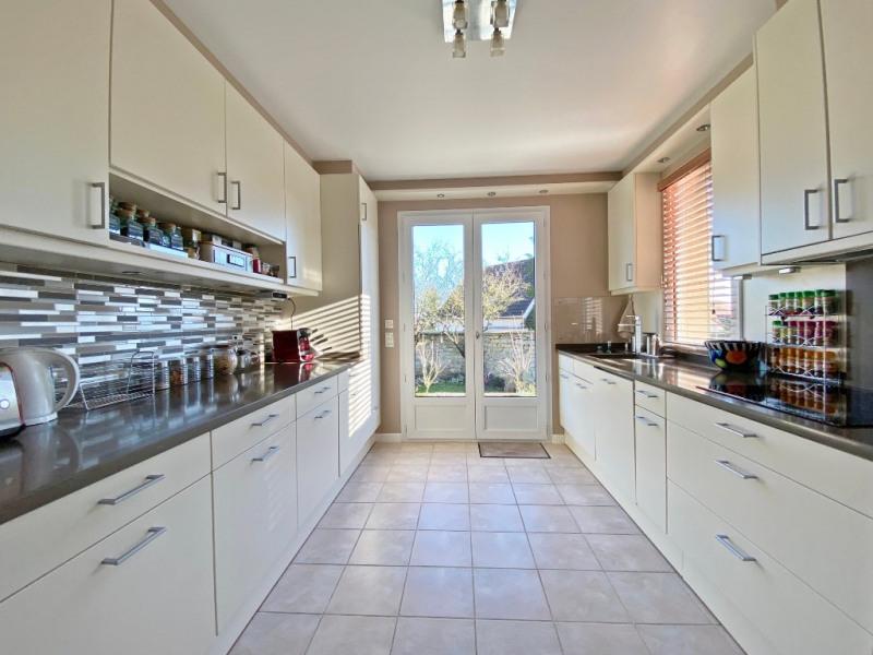 Vendita casa Chambourcy 995000€ - Fotografia 6