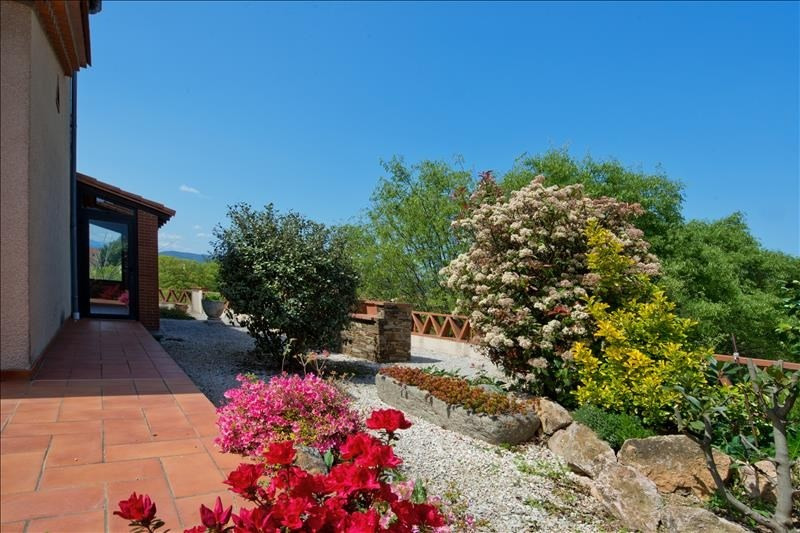 Vente maison / villa Ceret 445 000€ - Photo 3
