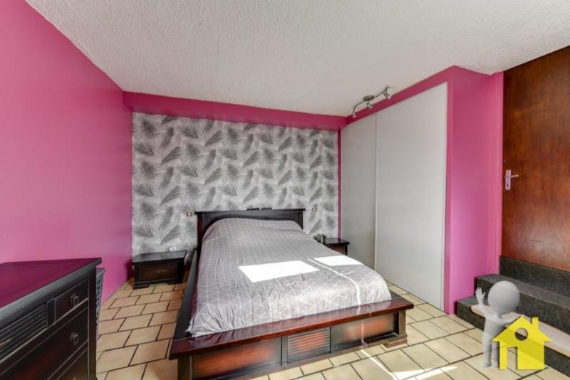Sale house / villa Neuilly en thelle 162000€ - Picture 4