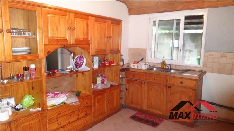 Vente maison / villa Ravine des cabris 235000€ - Photo 2