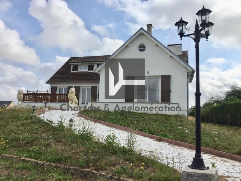 Vente maison / villa Courville sur eure 230000€ - Photo 1