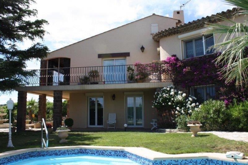 Deluxe sale house / villa Les issambres 790000€ - Picture 16