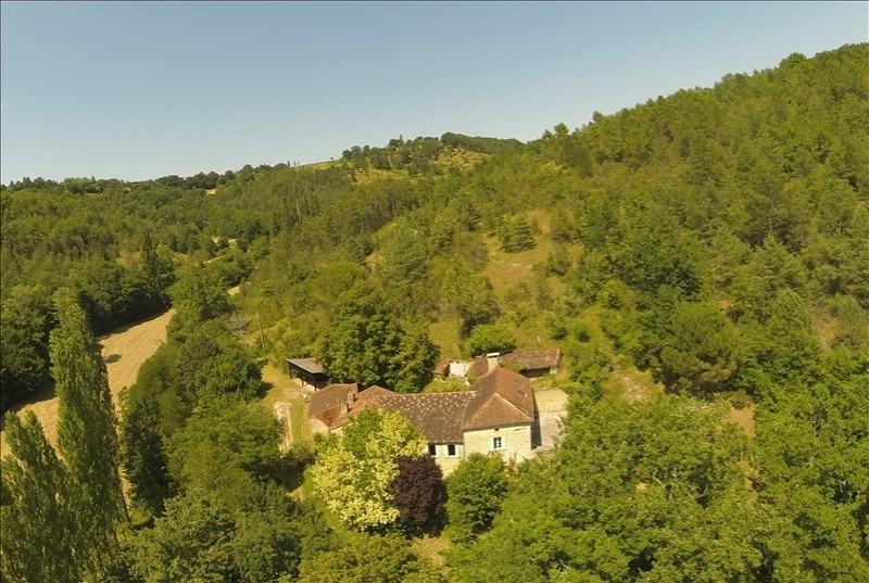Sale house / villa St germain de belves 397500€ - Picture 4