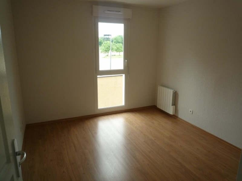 Location appartement Lyon 8ème 740€ CC - Photo 4