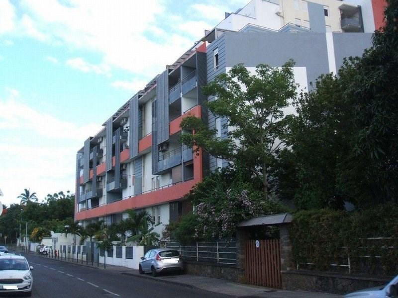 Venta  apartamento Ste clotilde 210000€ - Fotografía 1