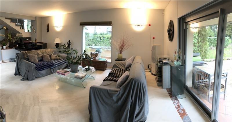 Deluxe sale house / villa St nom la breteche 1595000€ - Picture 4