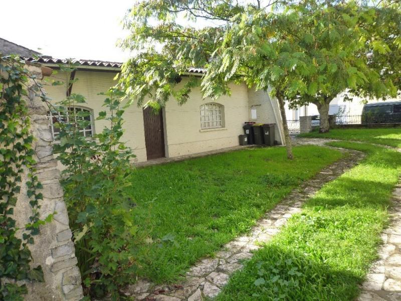 Sale house / villa Cognac 190000€ - Picture 8