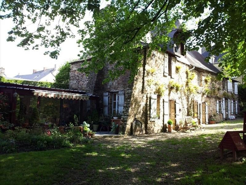 Vente de prestige maison / villa Sion les mines 733600€ - Photo 7
