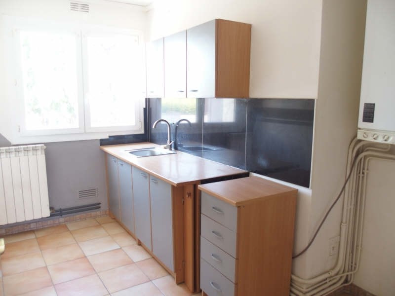 Vendita appartamento Hyeres 167400€ - Fotografia 9