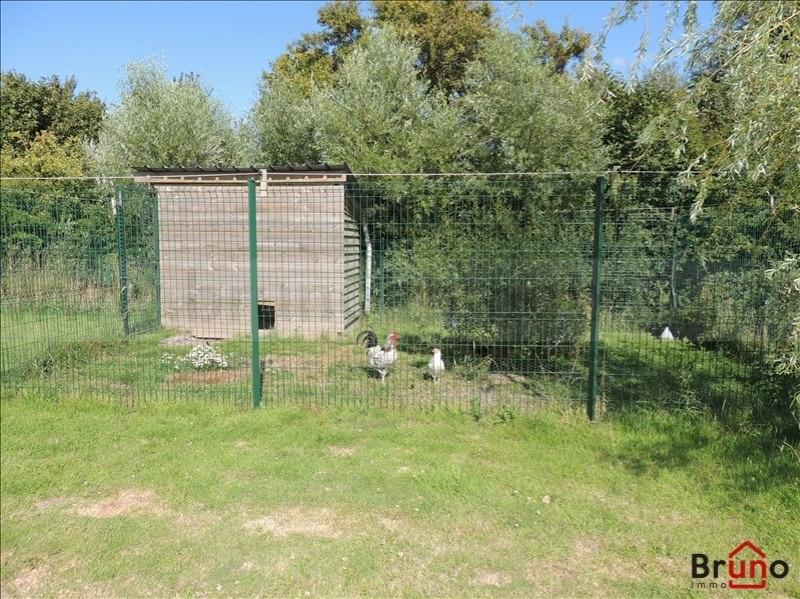 Sale house / villa St quentin en tourmont 383000€ - Picture 14