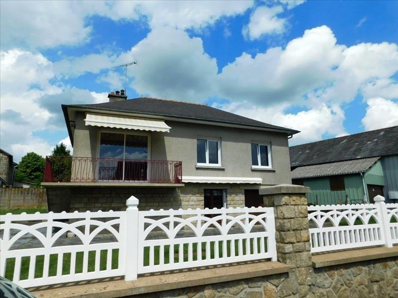 Vente maison / villa Les portes du coglais 93600€ - Photo 1