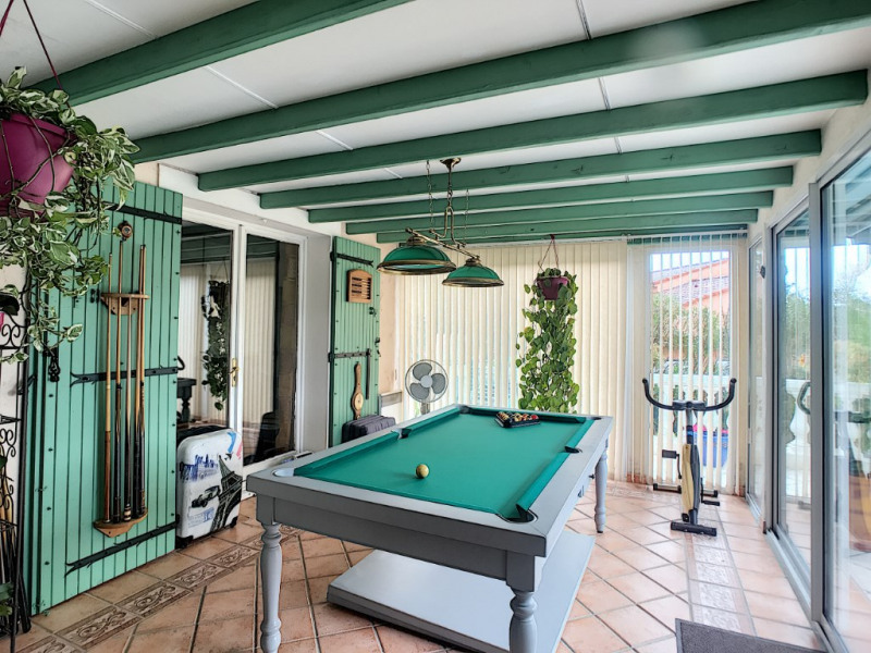 Immobile residenziali di prestigio casa La colle sur loup 849000€ - Fotografia 10