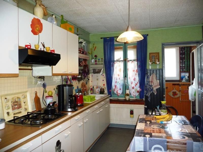 Sale house / villa Broin 81000€ - Picture 3