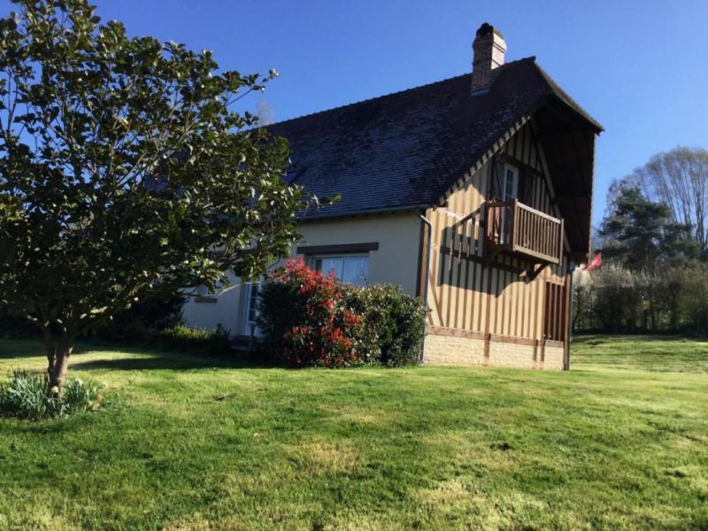 Sale house / villa Lisieux 315000€ - Picture 8