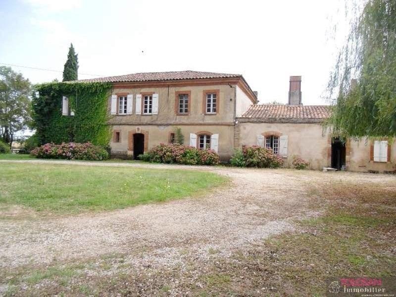 Deluxe sale house / villa Castanet coteaux 639000€ - Picture 15