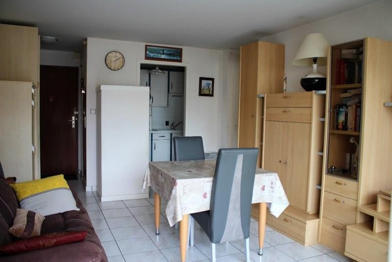 Vente appartement Les sables d olonne 158000€ - Photo 2