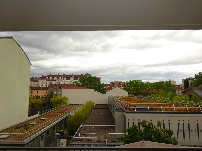 Location appartement Villeurbanne 850€ CC - Photo 5